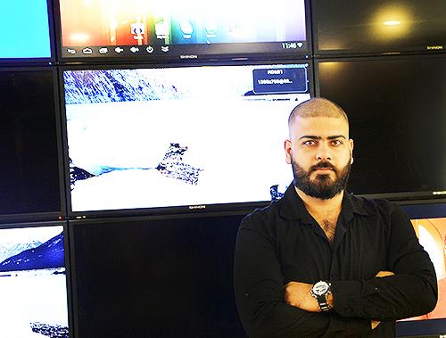 Haydar Al-Saidy حيدر الساعدي