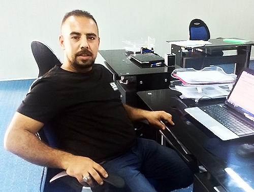 Abbas Esam